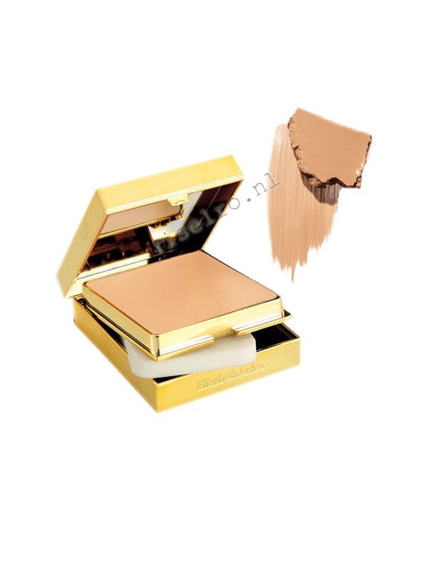 Elizabeth arden flawless finish sponge-on cream makeup - Honey beige