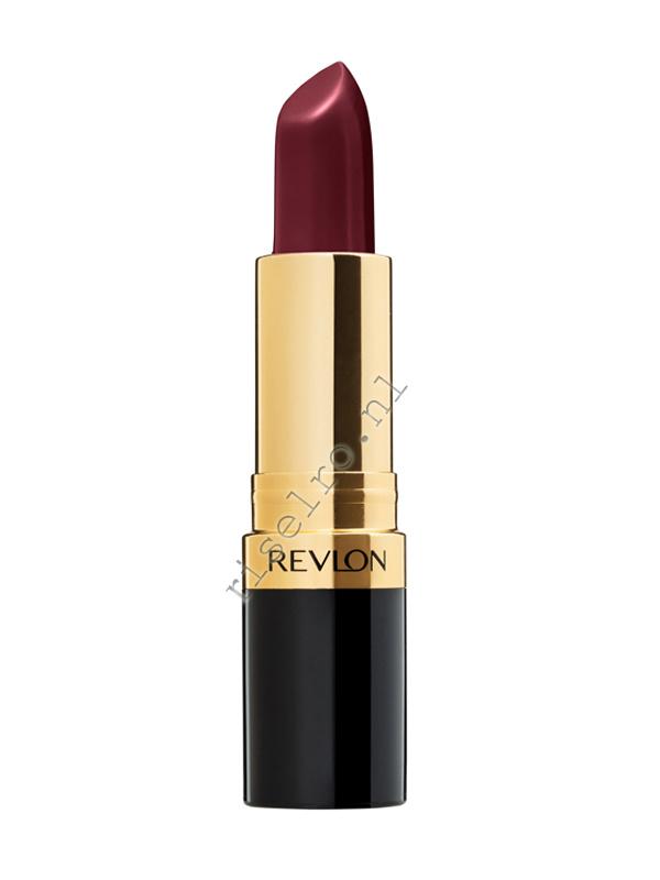 Revlon super lustrous lipstick - 046 bombshell red
