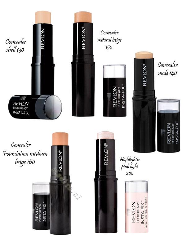 PhotoReady Insta - Fix Makeup -140 Nude