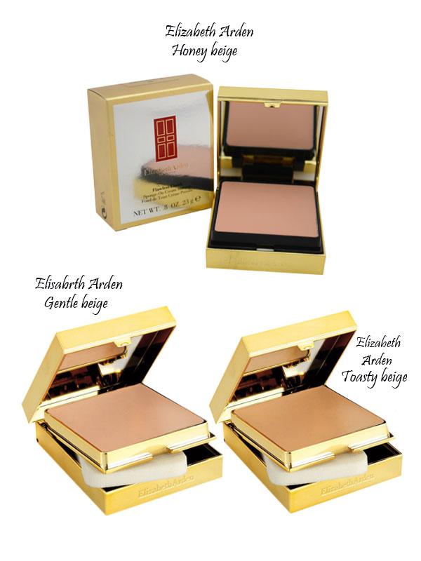 Elizabeth Arden Flawless Finish Sponge-On Cream Toasty Belige - 06