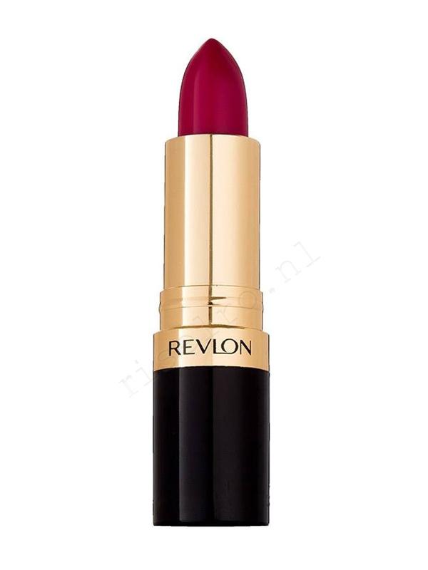 Revlon Super Lustrous lipstick - 440 Cherries In The Snow