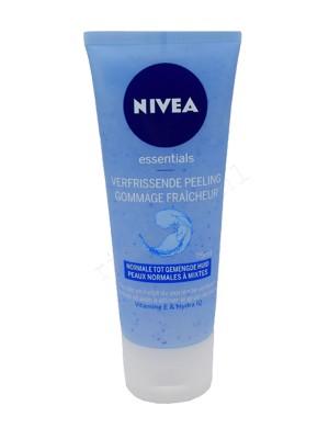 Nivea Face - Refreshing Peeling