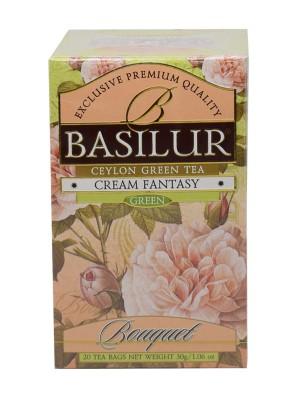 Basilur - Cream Fantasy ~ 70153