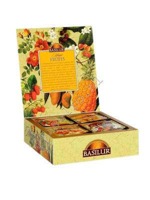 Basilur Magic Fruit Collection assorted