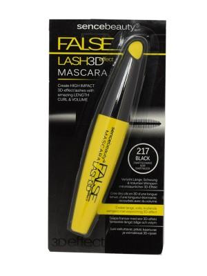 Sence beauty mascara - Lash 3D effect