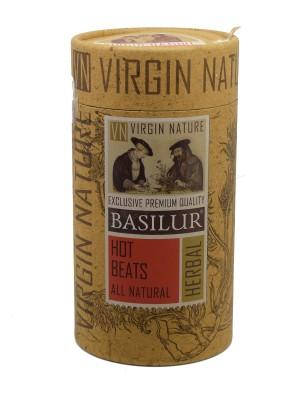 Basilur Virgin Nature Hot Beats ~ 71274 -  Ginger Rooibos  Herbal Tea