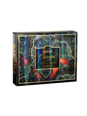 Ceylon Basilur - Oriental Gift Box ~ 70932