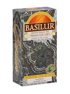 Basilur Persian Earl grey