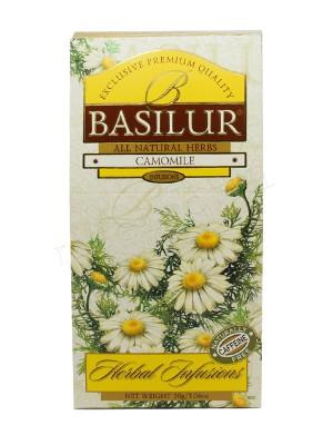 Basilur - Camomile Herbal infusion ~ 70925