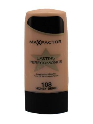 Max Factor - Lasting Performance 108 Honey Beige