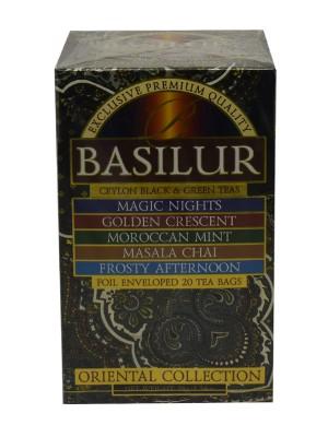 Ceylon Basilur - Oriental assorted ~ 71393
