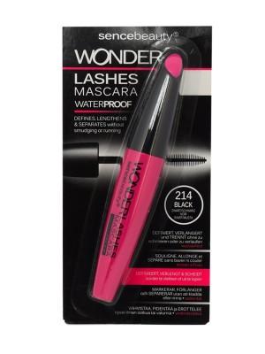 Sence beauty mascara - waterproof