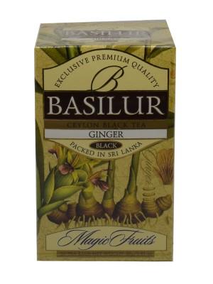 Ceylon Basilur - Ginger ~ 70423
