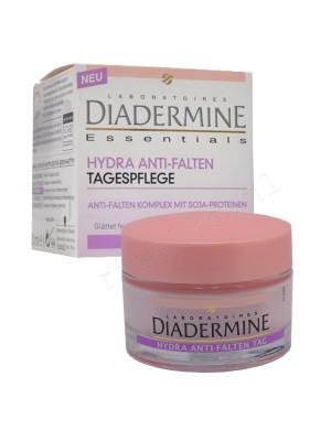 Diadermine Anti wrinkle day creme