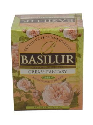 Basilur - Cream Fantasy  ~ 70707
