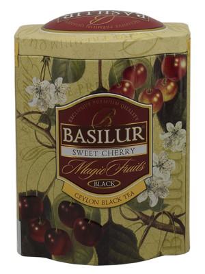 Ceylon Basilur - Sweet Cherry ~ 70531