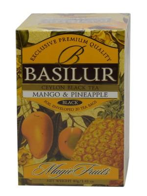 Ceylon Basilur - Mango & Pineapple ~ 70536