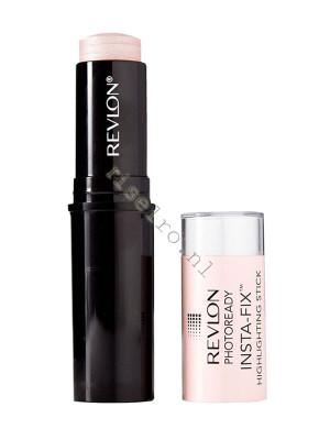 Revlon Photoready Insta-Fix Highlighter - 200 Pink Light