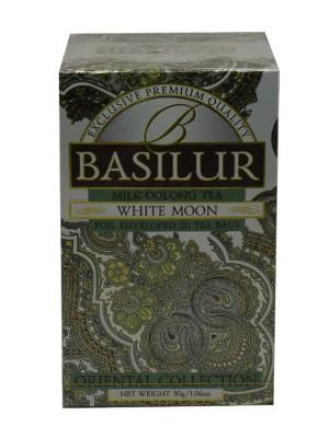 Ceylon Basilur - White Moon ~ 70417
