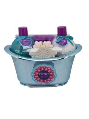 Festive Gift - Bath
