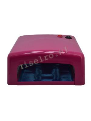 UV Lamp - Hot Pink - Medium