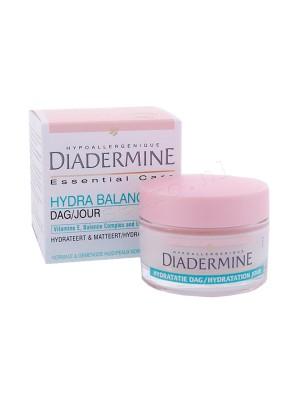 Diadermine Day creme Hydra Nutrition