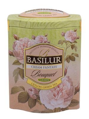 Ceylon Basilur - Cream Fantasy ~ 70146