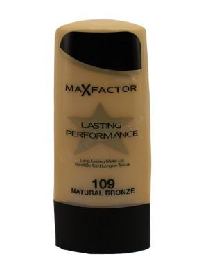 Max Faxctor - Lasting Performance 109 Natural Bronze