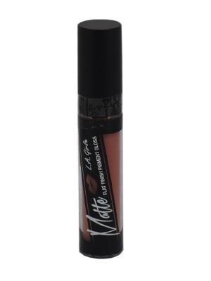 LA Girl Matte Pigment Gloss - Fleur - GLG 833